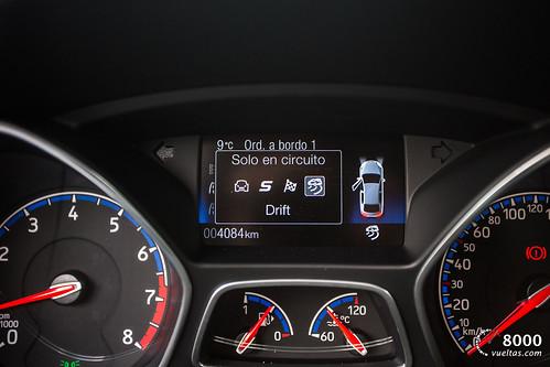 Subaru WRX STI - Ford Focus RS 8000vueltas.com-83