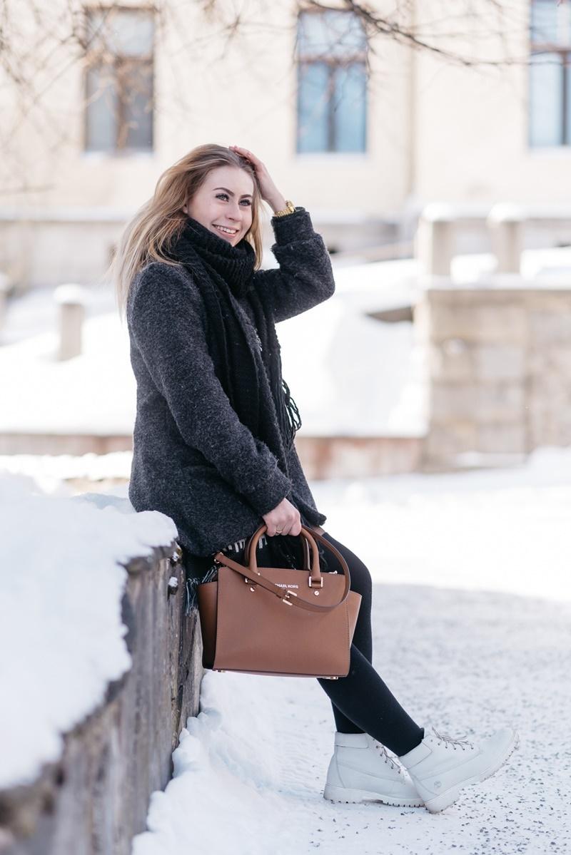 winter look talvi tyyli