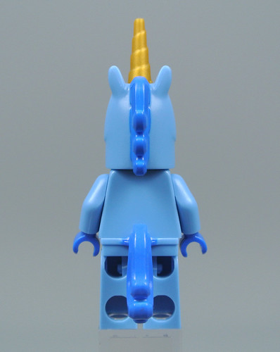 71021 Collectable Minifigures Series 18