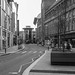Newgate Street, Newcastle looking South.
