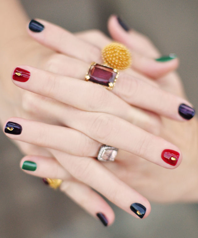 Summer Nail Designs And Ideas New Trends - Nails C
