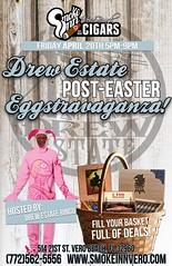 Drew Estate Eggstravaganza