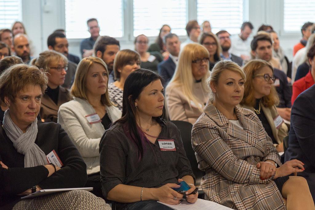 2nd Swiss Employer Branding Forum