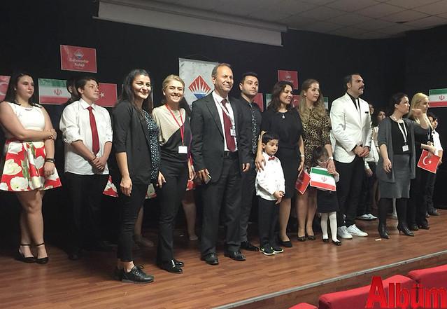 Bahçeşehir Koleji Alanya Nevruz Kutlaması -4