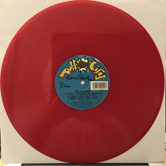 THE 45 KING:THE RED, THE BLACK, THE GREEN(RECORD SIDE-A)