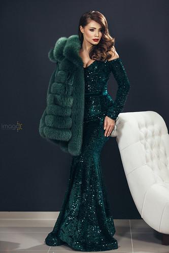 Campaign 2017 Le Luxe Fashion