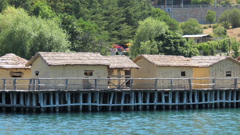 Que ver en Ohrid Macedonia 27