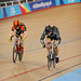 Ewan Davies (Pedalsport CC) Winning