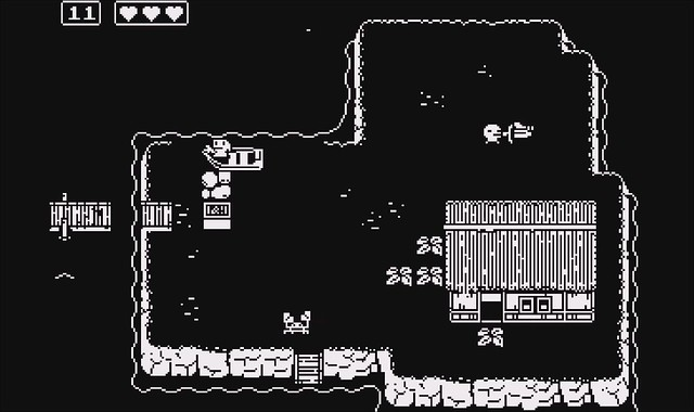 Minit - Basement Key