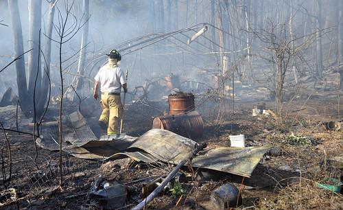 Thursday Fire Danger Day