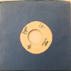 UB40:CAN'T HELP FALLING IN LOVE(JACKET B)