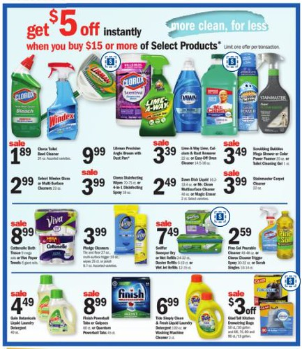 image about Clorox Printable Coupons titled Fresh new Clorox Scentivia discount coupons + Meijer Package (6 merchandise $1.14 every)!