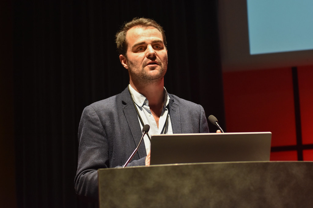 Jérôme Cazadieu, l'Equipe