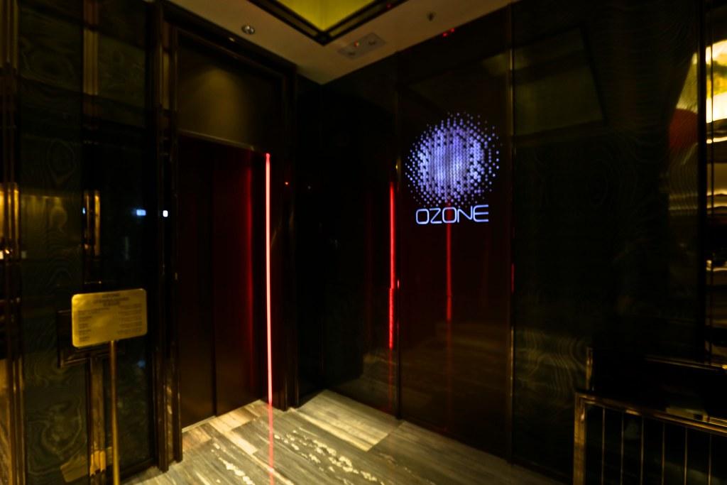 Ozone Hong Kong 7
