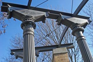 Hartungsche Säulen