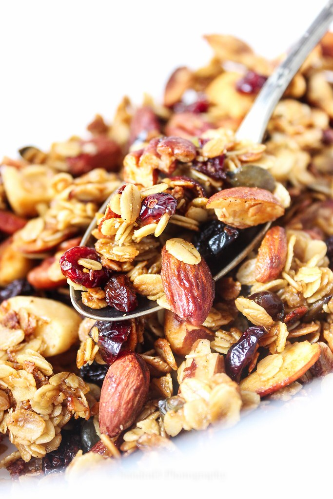 Eat Your Granola!