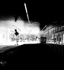 Rue Viger Corridor