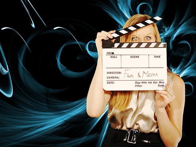 Bilde: Filmproduksjon