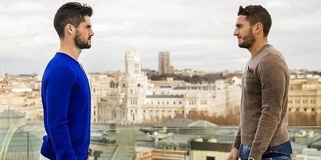 Koke Kalau di Atletico Madrid, Isco Sangat Rutin BerLatih