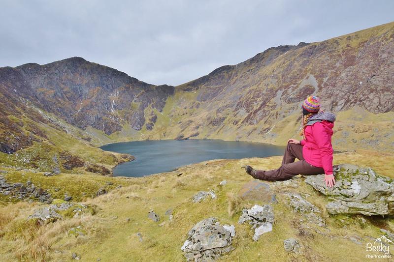 Cadair Idris - Snowdonia Wales (15)