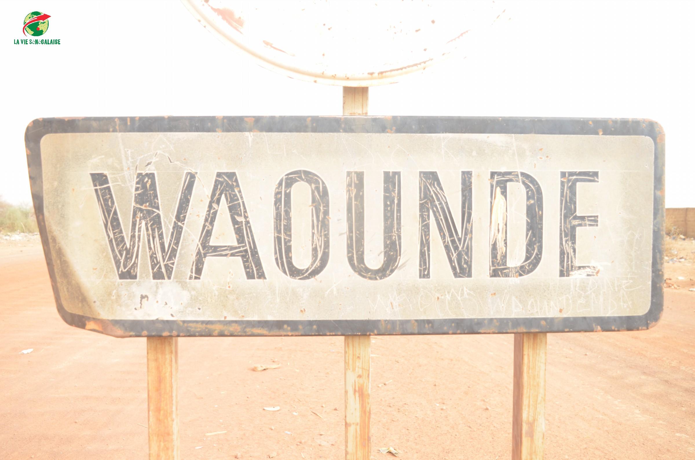 Journées Culturelles Waoundé, Parrain Bakary Biné Camara, Images de laviesenegalaise (1)