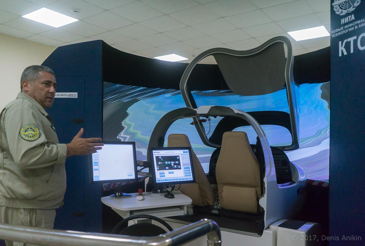 Краснокутское лётное училище гражданской авиации фото 016_0305