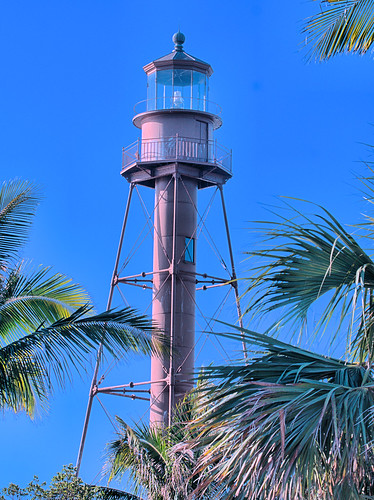 Sanible Lighthouse 20180403