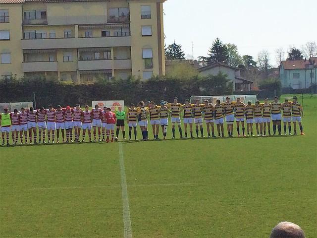 UNDER 18 - Stagione 2017/18 - RPFC vs Piacenza (Foto Bianconcini)