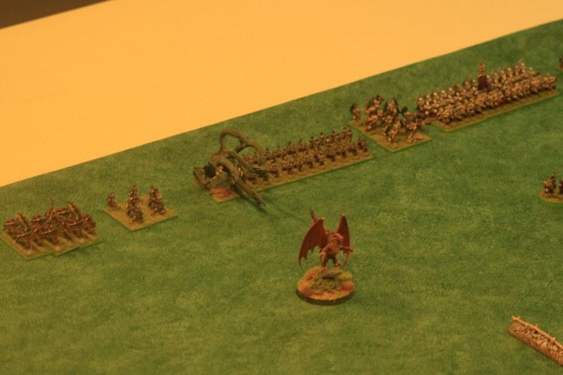 [1250 - Orcs & Gobs vs Elfes-Noirs] Attaque du village orc 40522678765_508513e448_c
