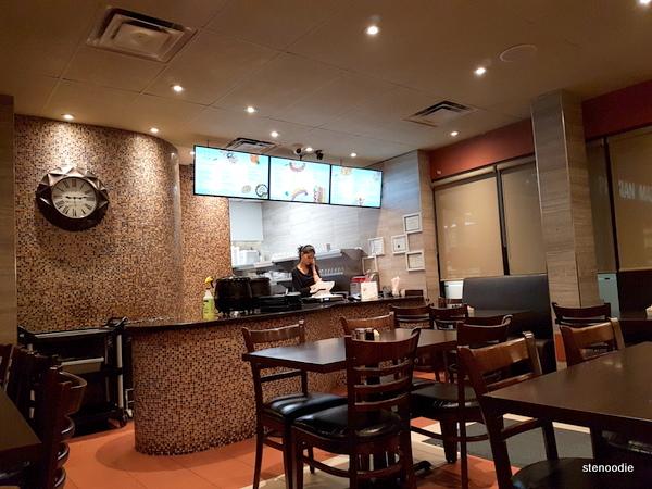 Shater Abbas Yonge Street location