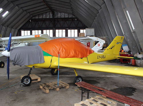 LY-UBJ TL-96 Klaipeda 11-03-18