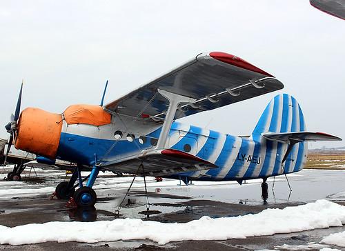 LY-AEJ AN-2 Klaipeda 11-03-18