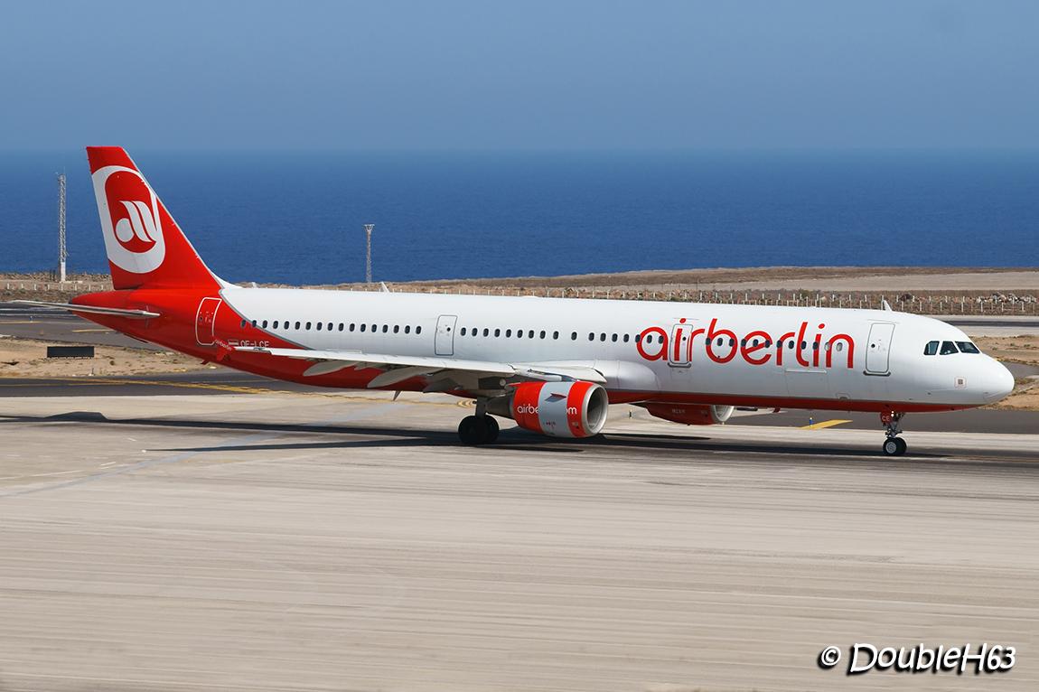 OE-LCE A321 BER TFS