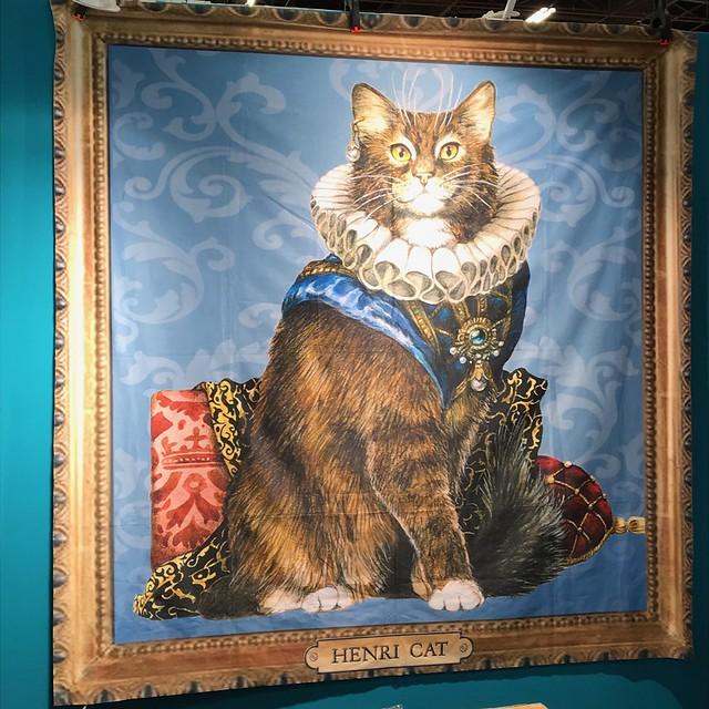Henri Cat