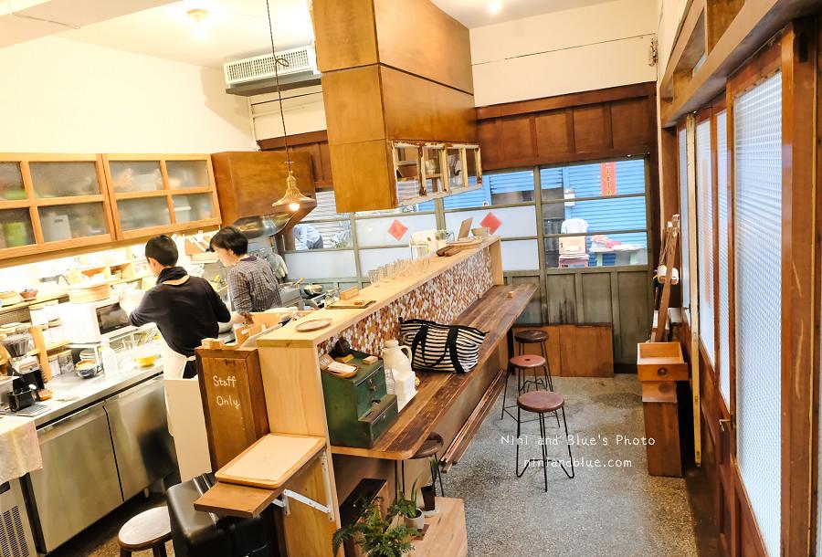kichi 鬆餅 台中北屯舒芙蕾鬆餅05
