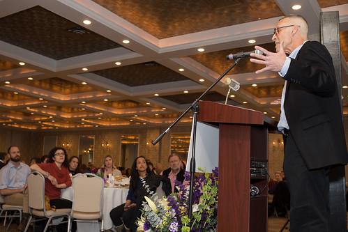 2018 Gratitude Dinner and Manny Jefferson Gratitude Awards
