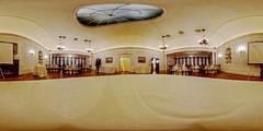 Marine Room @ 1 Hanover Square