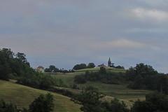 20120919 22 051 Jakobus Hügel Wald Bergruine Wiese