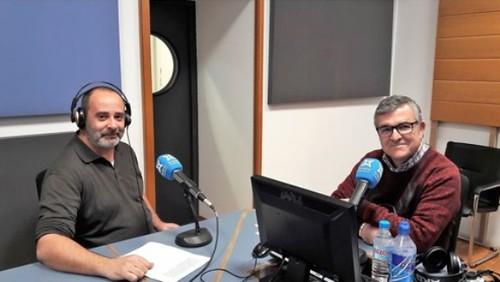 Manolo Garrido Pere Cardona