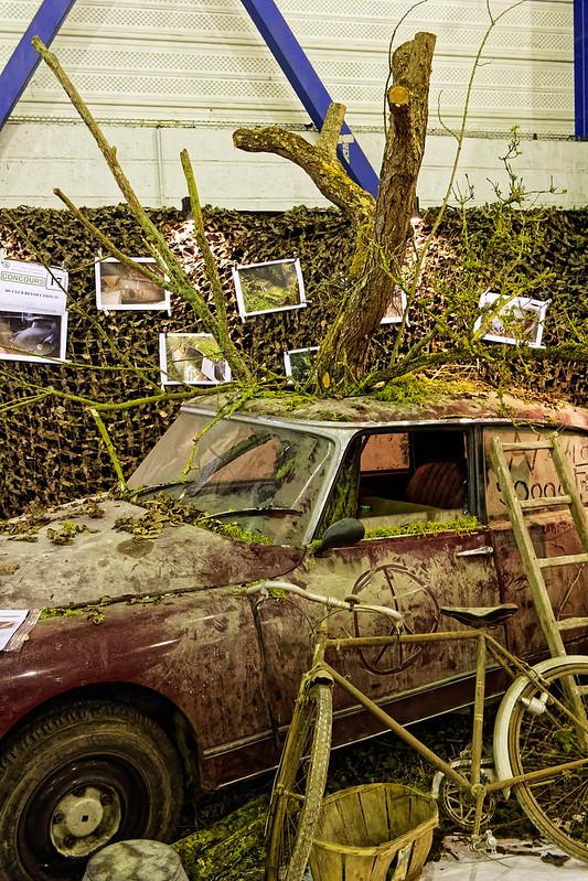 Les Renault du 31 ème Salon du Véhicule Champenois à Reims !  41003343701_e67dc2075e_c