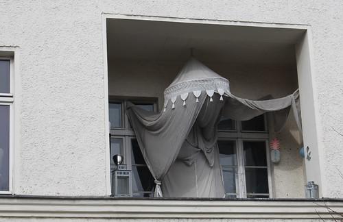 Balkon Nr 51