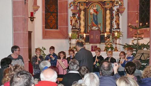21.12.17 Weihnachtsmusik in der Kapelle (8)