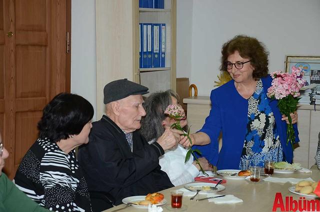 Alanya Kent Konseyi Yaşlılar Haftası etkinlik -3