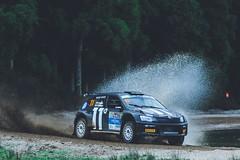 2018 FIA ERC Azores