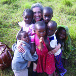 "Remembering Missionary Charita ""Mama"" Stavrou"