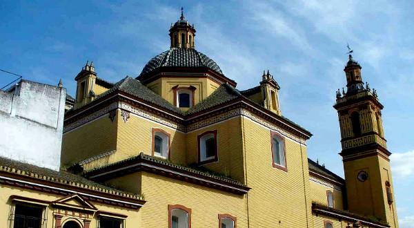 san bernardo parroquia