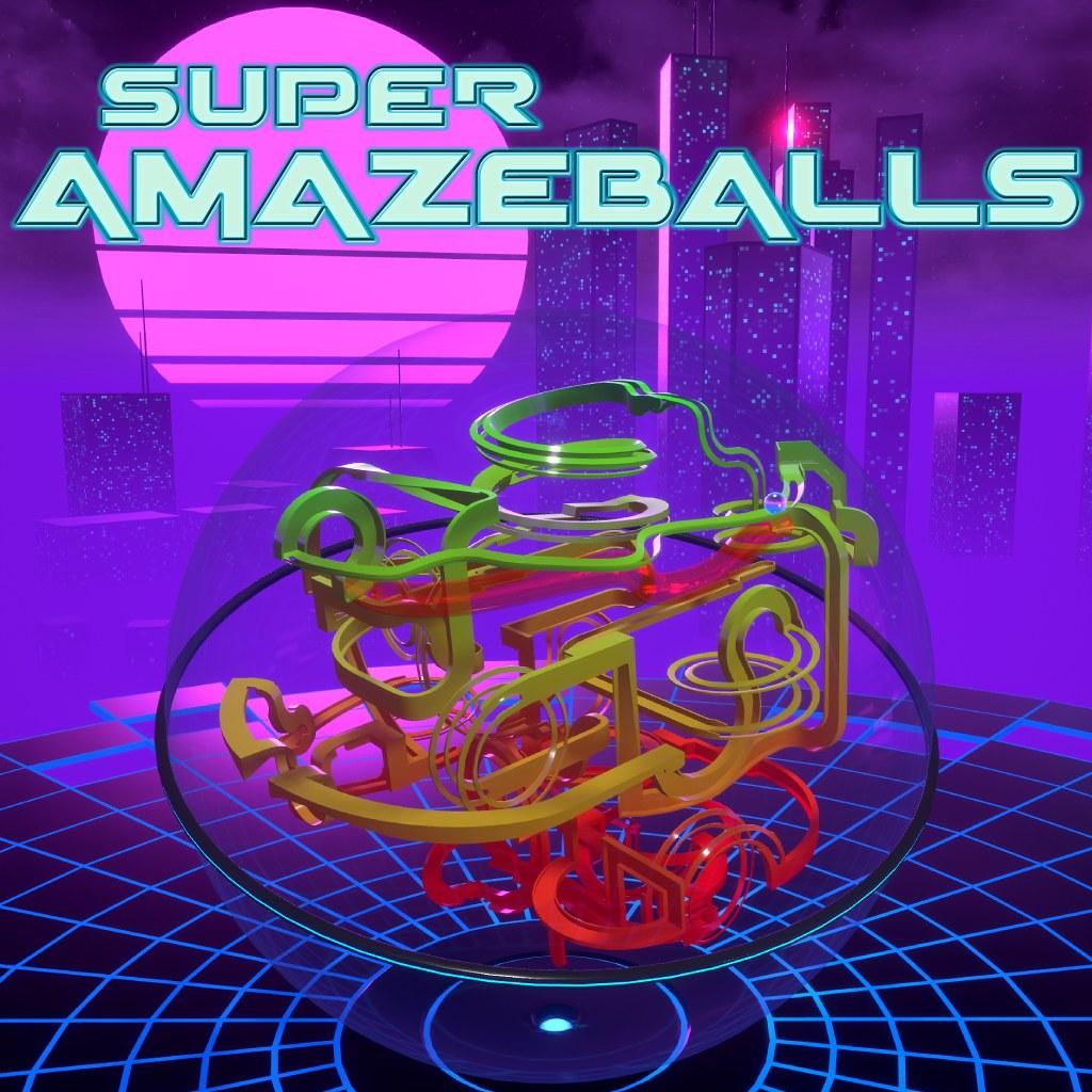 Super Amazeballs