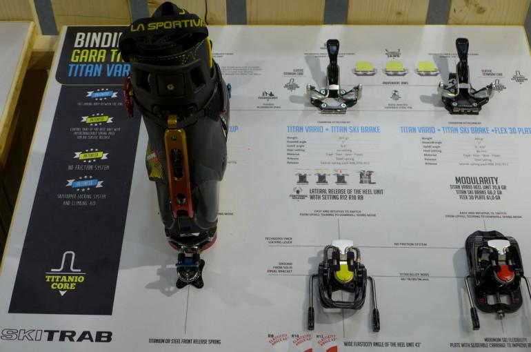 ISPO 8.díl – novinky ve skialpovém vybavení na zimu 2018-19