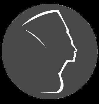 Nefertiti logo