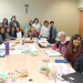2018 - Sacramento Filipino Women's Cursillo Team meeting, 4/8/2018
